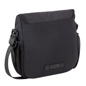 Austin, Flap bag M top zip , khaki