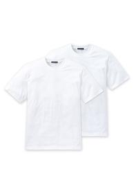 American T-Shirts Rundhals 2er-Pack