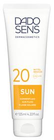 Sonnenfluid SPF 20 125 ml