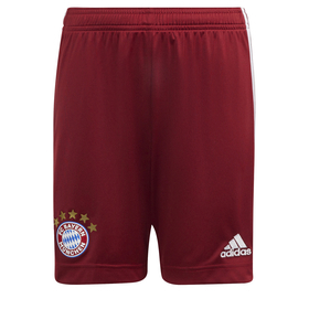 FC Bayern München 21/22 Heimshorts