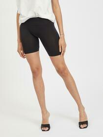 Mini-Shorts Seam