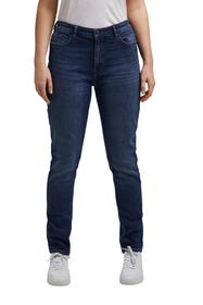 CURVY Stretch-Jeans aus Organic Cotton