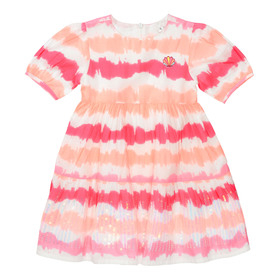 Batik-Kleid