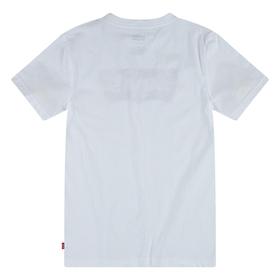 Graphic T-Shirt mit Logo