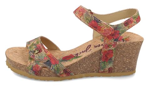 "Sandale ""Julia Cork"""