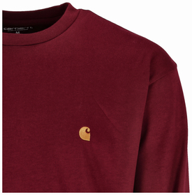 "Langarmshirt ""L/S Chase T-Shirt"""