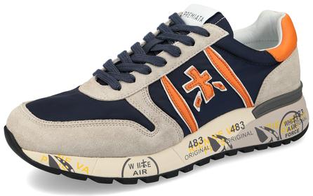 "Sneaker ""Lander"""