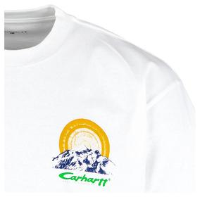 """T-Shirt """"S/S Mountain T-Shirt"""""""