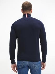 Pullover aus Pima-Baumwolle und Kaschmir
