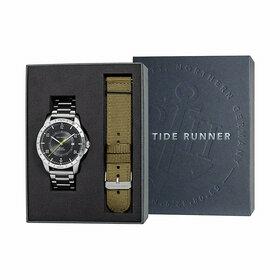 """Uhren-Set """"Tide Runner PH002831"""""""