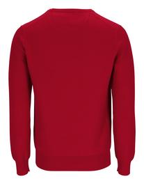 Polo-Sweatshirt