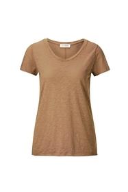 T-Shirt aus Bio Baumwolle