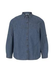 blouse denim