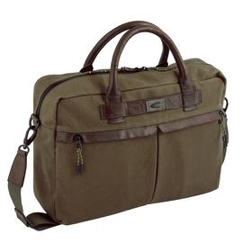 Lewis, Business bag, khaki