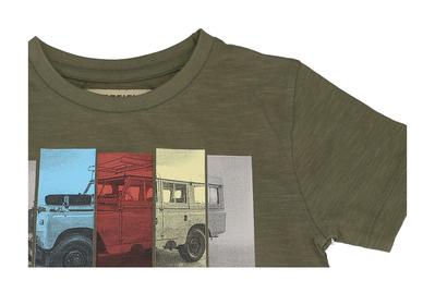 """T-Shirt """"Truck"""""""