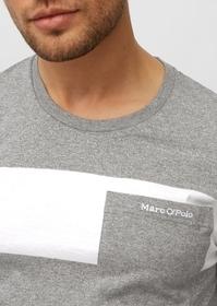 M-SHIRT CREW-NECK