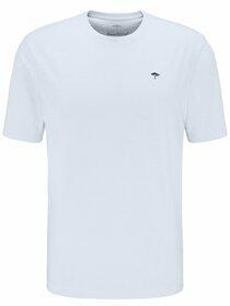T-Shirt mit Rundhals