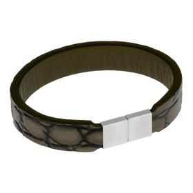 "Armband ""Stahl A552"", 19 cm"