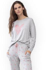 Leyla Shirt 1/1 Ärmel