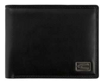 Japan Wallet, cognac