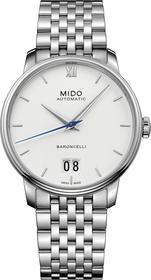 Baroncelli Armbanduhr