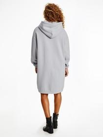 Lässiges Sweatkleid aus Bio-Baumwolle