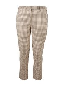 pants with check