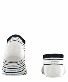 Sneakersocken Stripe Shimmer