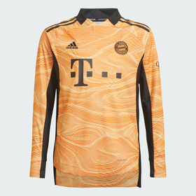 FC Bayern München 21/22 Torwarttrikot