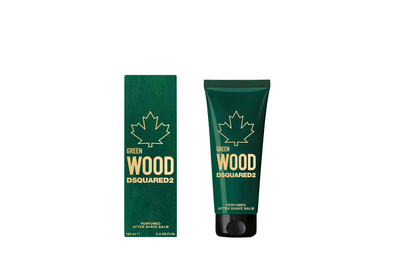 """""""Green Wood"""" After Shave Balm 100 ml"""