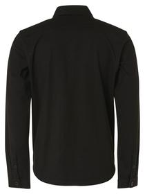 Stretch-Overshirt
