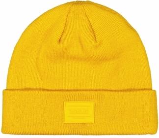 Mütze Mit Logobadge