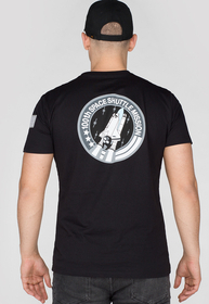 "T-Shirt ""Space Shuttle"""
