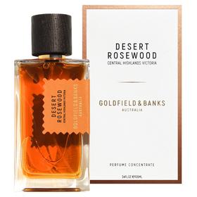 """""""Desert Rosewood"""" EdP Spray 100 ml"""