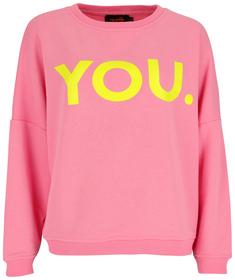 """Sweatshirt """"YOU."""""""