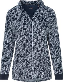 Shirt long sleeve buttoned