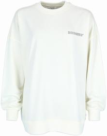 Sweatshirt, with wide sleeves, crew