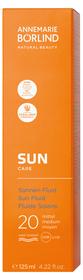 """""""Sun"""" Sonnen Fluid LSF 20 125 ml"""