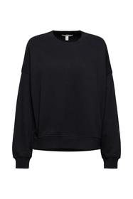Sweatshirt aus 100% Bio-Baumwolle