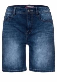 Kurze Loose Fit Shorts