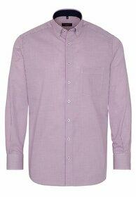 Eterna Langarmhemd Modern Fit Pinpoint