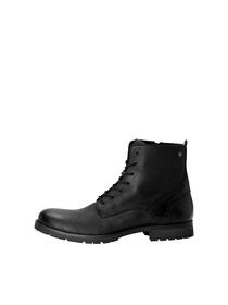 JFWORCA LEATHER ANTHRACITE 19 STS