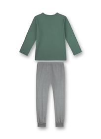 Schlafanzug lang