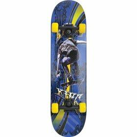 """Skateboard """"Slider Cool King"""""""
