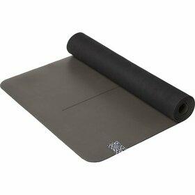 """Yoga-Matte """"Natural Rubber PU Safine"""""""