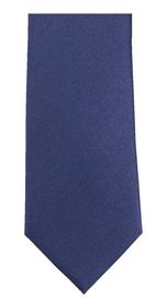 Krawatte Uni 100% Seide, 220, .
