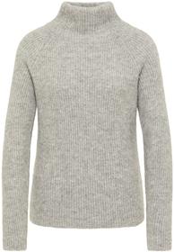 Gerippter Regular-Fit Pullover