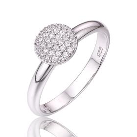 """Ring """"SR200007CZ2"""""""