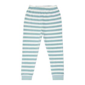 """Frottee Schlafanzug aus Fairtrade Baumwolle """"Long John"""""""