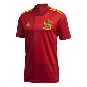 Spanien Heimtrikot 2021